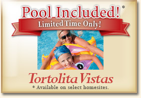 Pool Included - Limited Time Only!